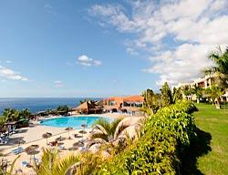 Hotel Teneguia Princess Spa