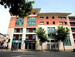 Hotel Teneo Suites Bordeaux