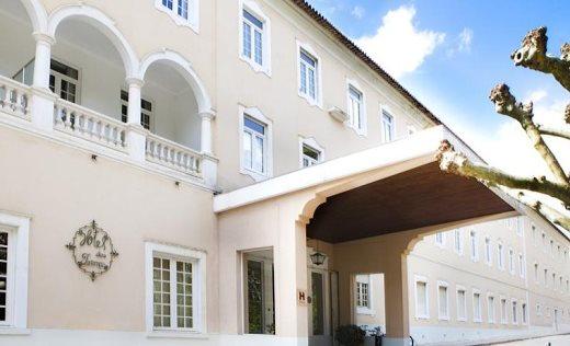 Hotel Termas Da Curia Spa Resort