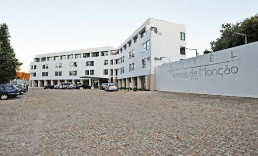 Hotel Termas De Monçao