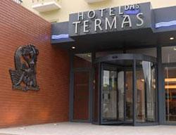 Hotel Termas Do Vimeiro