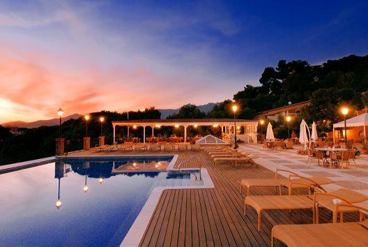 Hotel Termas Marinas Complejo El Palasiet
