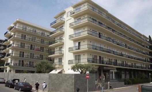 Hotel Terramar Calella