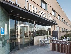 Hotel Terrassa Park