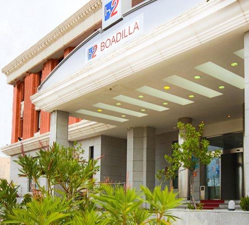 Hotel Th Boadilla
