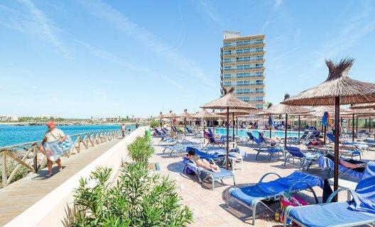 Hotel Thb Sur Mallorca - Colonia De Sant Jordi - Mallorca