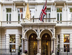 Hotel The Bentley London
