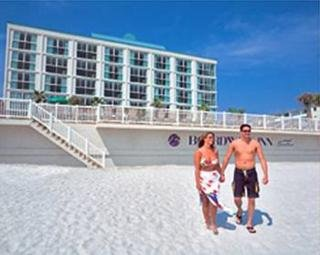 Hotel The Boardwalk Inn Suites