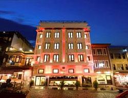 Hotel The Byzantium