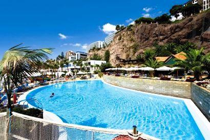 Hotel The Cliff Bay Resort
