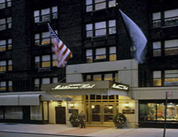Hotel The Helmsley Middletowne