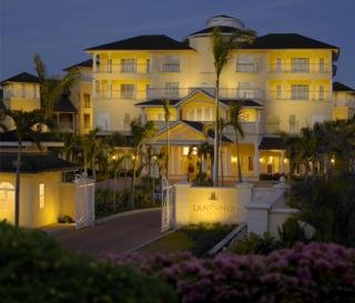 Hotel The Landings