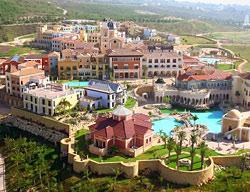 Hotel The Level At Melia Villaitana