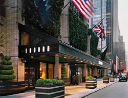 Hotel The London Nyc