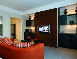 Hotel The Milan Suite