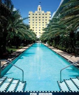 Hotel The National South Beach Miami