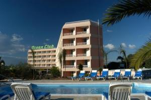 Hotel The Ocean Club