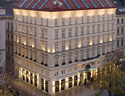 Hotel The Ring, Vienna's Casual Luxury