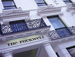 Hotel The Rockwell