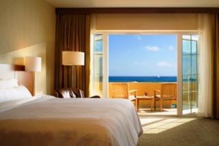 Hotel The Westin Dawn Beach Resort & Spa