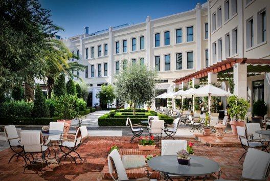 Hotel The Westin Valencia - Valencia - Valencia - photo#12