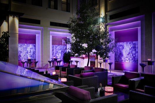 Hotel The Westin Valencia - Valencia - Valencia - photo#18