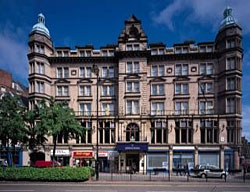Hotel Thistle County Newcastle