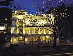 Hotel Thistle Hyde Park
