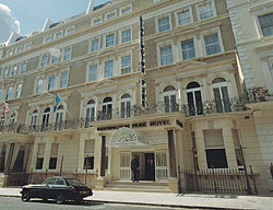 Hotel Thistle Kens Park