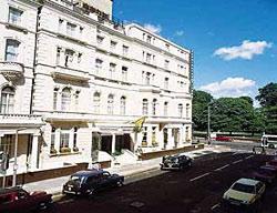 Hotel Thistle Kensington Palace