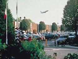 Hotel Thistle London Heathrow
