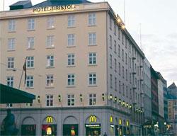 Hotel Thon Bristol