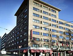 Hotel Thon Europa