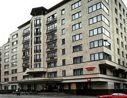 Hotel Thon Slottsparken