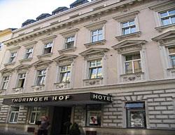 Hotel Thueringer Hof