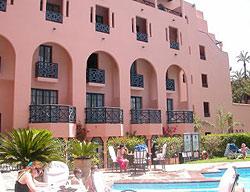 Hotel Tichka Salam