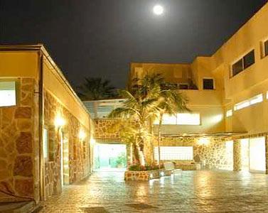 Hotel Tierra De Oro Spa