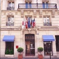 Hotel Tilsitt Etoile