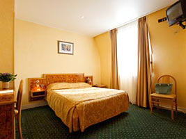 Hotel Timhotel Gaite Montparnasse