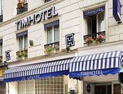 Hotel Timhotel Le Louvre