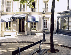 Hotel Timhotel Montmartre