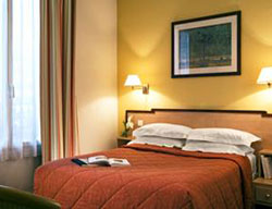 Hotel Timhotel Paris Boulogne