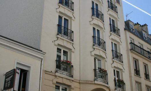 Hotel Timhotel Tour Montparnasse