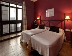 Hotel Toledo Imperial