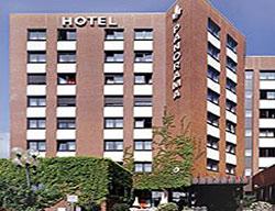 Hotel Top Cityline Panorama Billstedt