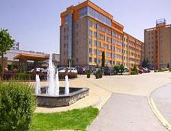 Hotel Top Praha
