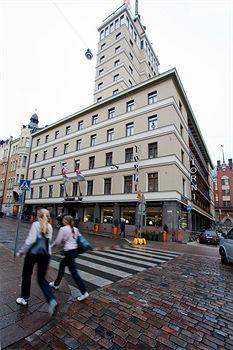 Hotel Torni Sokos