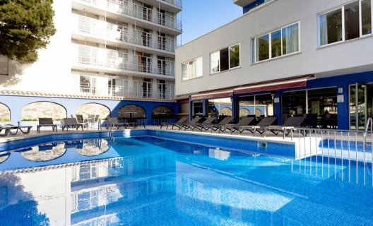 Hotel Torre Azul Spa Adults Only