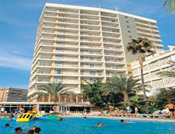 Hotel Torre Dorada