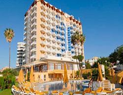 Hotel Torreblanca